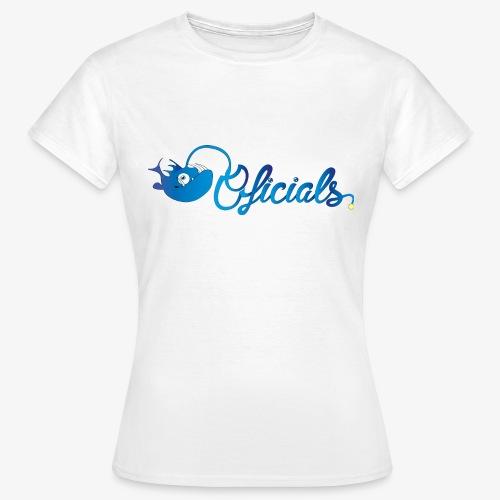Oficials - Frauen T-Shirt