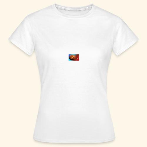 NathanielsLogo2 - Frauen T-Shirt