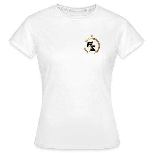 FS Logo Nero - Maglietta da donna