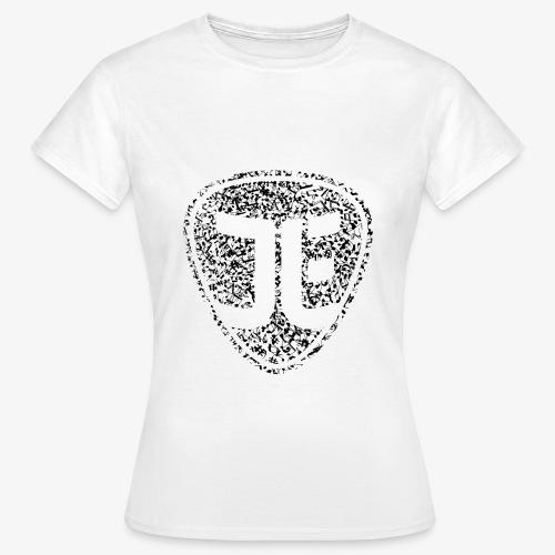 JLE Logo | Noten - Frauen T-Shirt