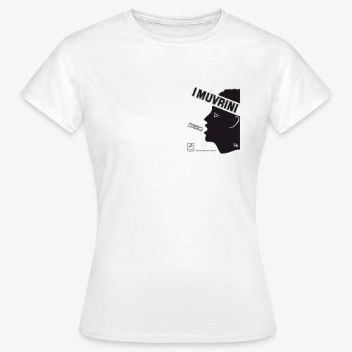 I Muvrini - Frauen T-Shirt