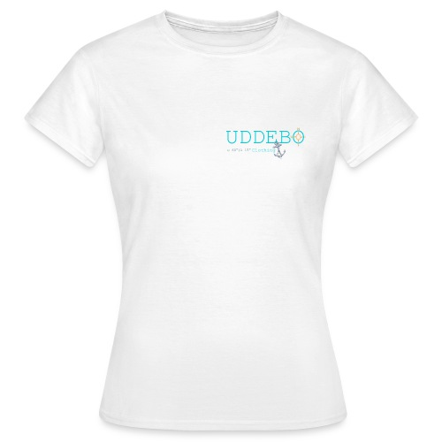UDDEBO Clothing - T-shirt dam
