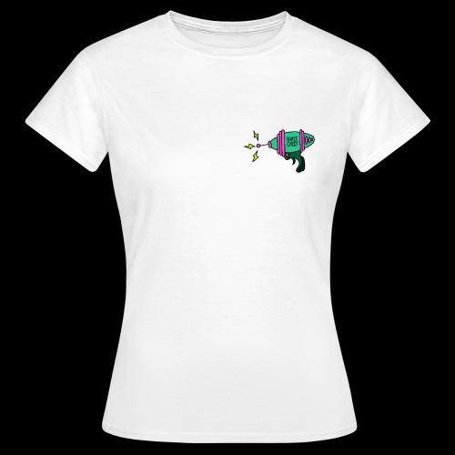 Space Cadet T-shirt - Women's T-Shirt