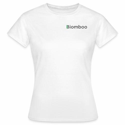 Biomboo Charcoal - Women's T-Shirt