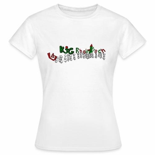 Ameisen - Frauen T-Shirt