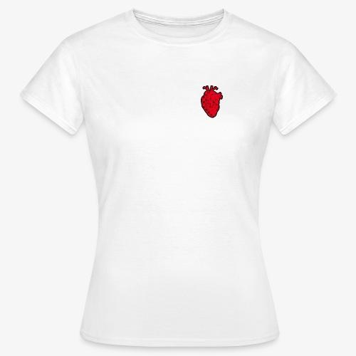 QLF-PNL - T-shirt Femme