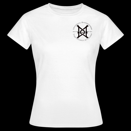 Montana Enterprises Logo - Frauen T-Shirt