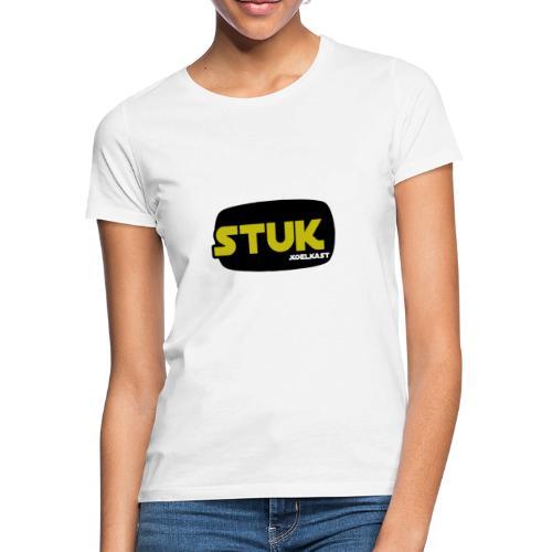 stuk koelkast - Vrouwen T-shirt