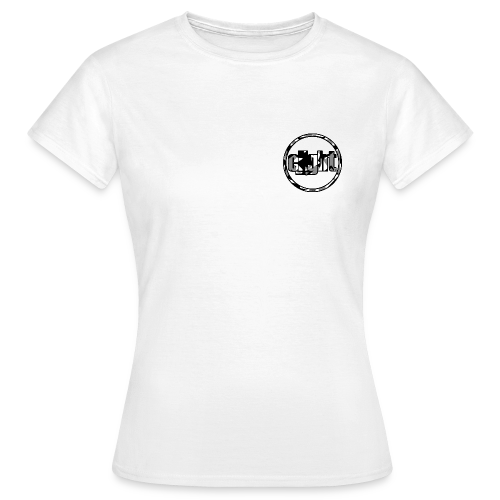 SPECIAL Camouflage - Frauen T-Shirt
