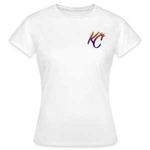 KC COLOURFUL - Women's T-Shirt