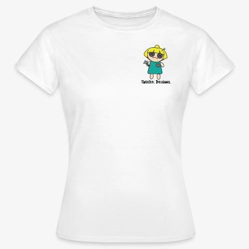 Doll·Y - T-shirt dam