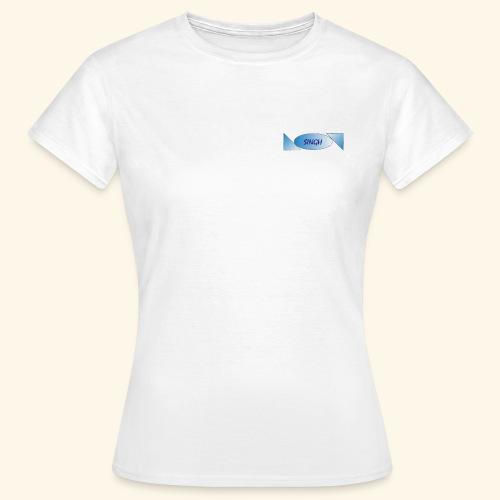 Loga singh - T-shirt dam