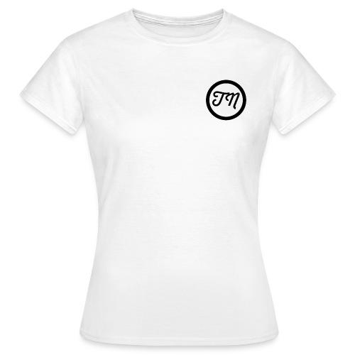 Typisch Nancy - Frauen T-Shirt