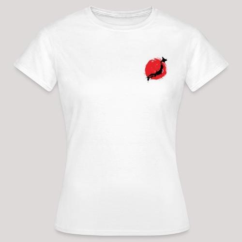 JapAphriias - T-shirt Femme