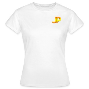 JP Logo - Vrouwen T-shirt