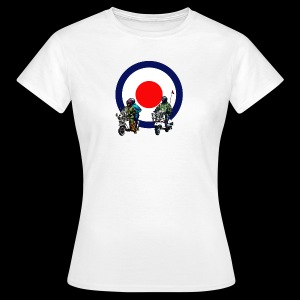 Mods - Women's T-Shirt