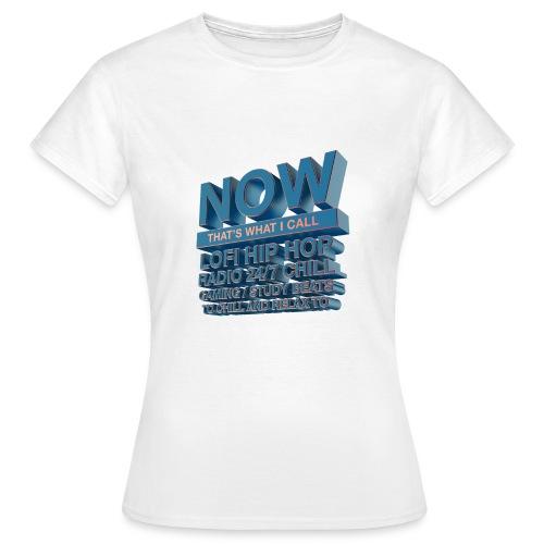 NTWIC - Women's T-Shirt