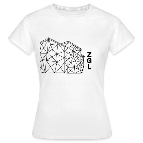 Inoffizielle Schulkleidung - Frauen T-Shirt
