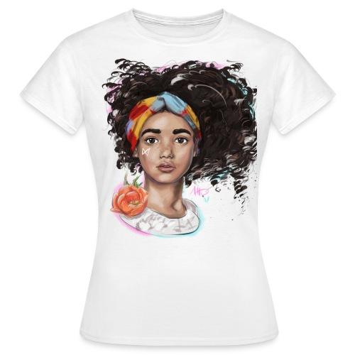 PURE - T-shirt Femme