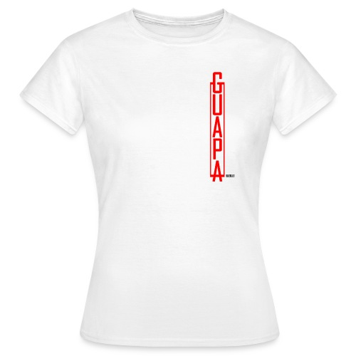 GUAPA by BLUEBLUE - Women's T-Shirt