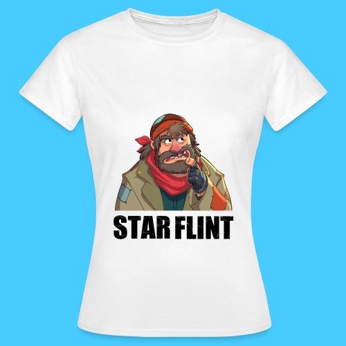 Roi des clochards - T-shirt Femme