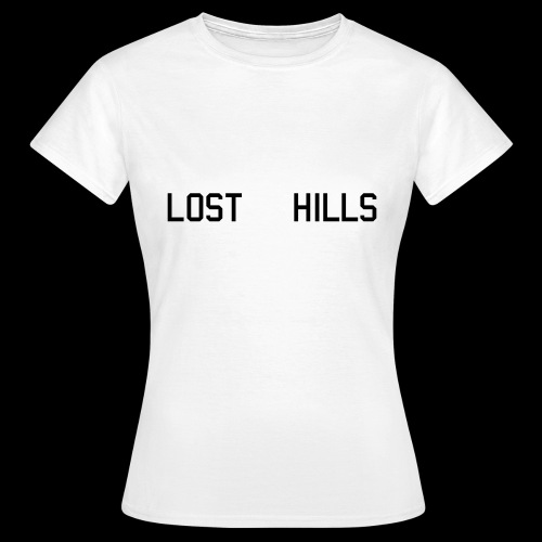 LOST HILLS - Women's T-Shirt