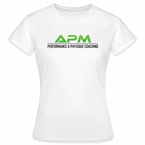 APM - Frauen T-Shirt