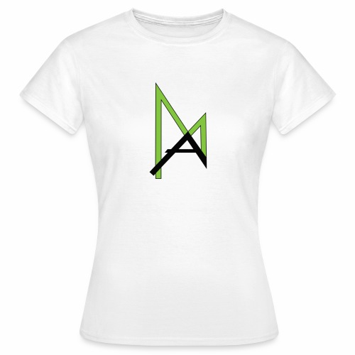 AmosLogo - Frauen T-Shirt
