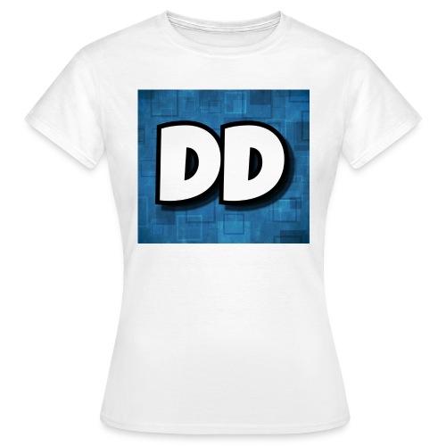 Logo Merchandise - Vrouwen T-shirt