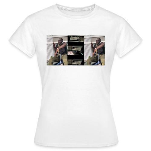 frenna merchandise - Vrouwen T-shirt
