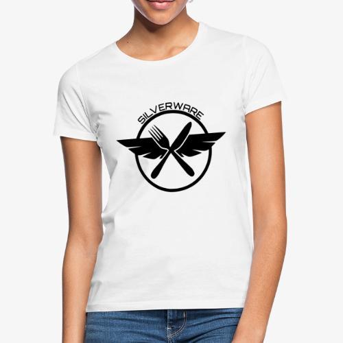 Silverware collection - Women's T-Shirt