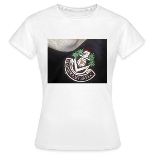 Stanningley hoodie - Women's T-Shirt