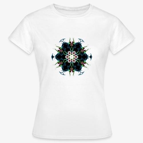 3D design create by self - Women's T-Shirt