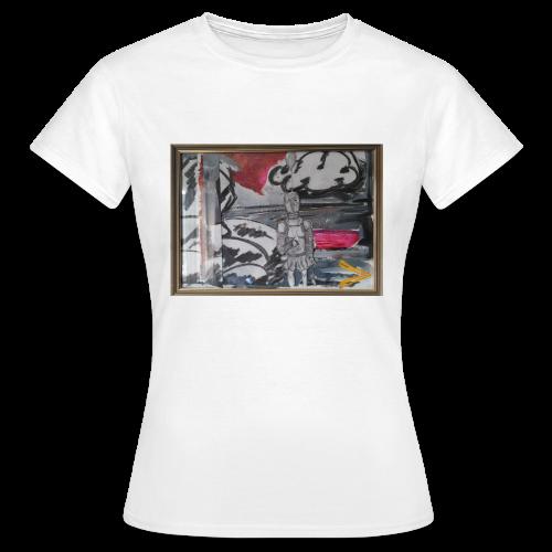 ryddUr - Vrouwen T-shirt