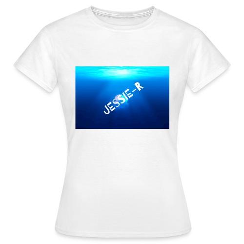 Jessie-R - Women's T-Shirt