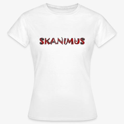 Skanimus - Frauen T-Shirt