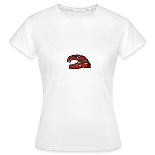 MadNUM - T-skjorte for kvinner