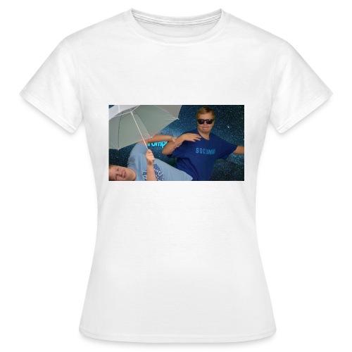 jees - Naisten t-paita