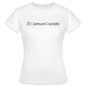 CamuniCando - Maglietta da donna