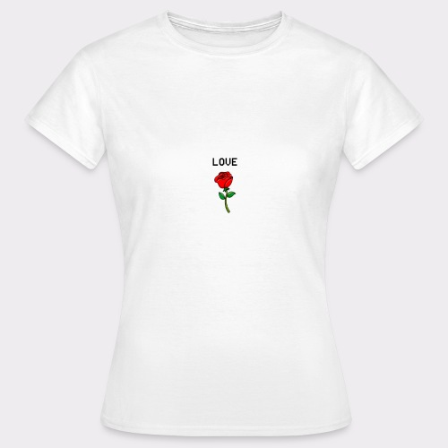 Love B. - Dame-T-shirt