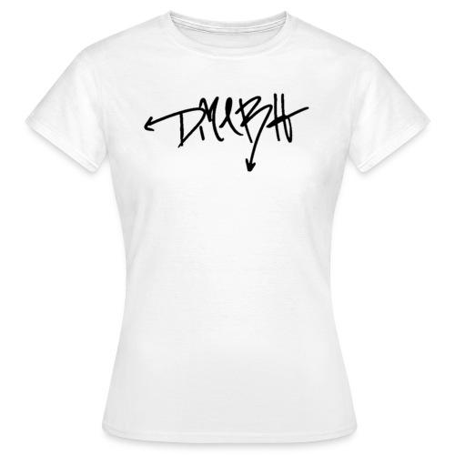 maglietta pagina - Maglietta da donna