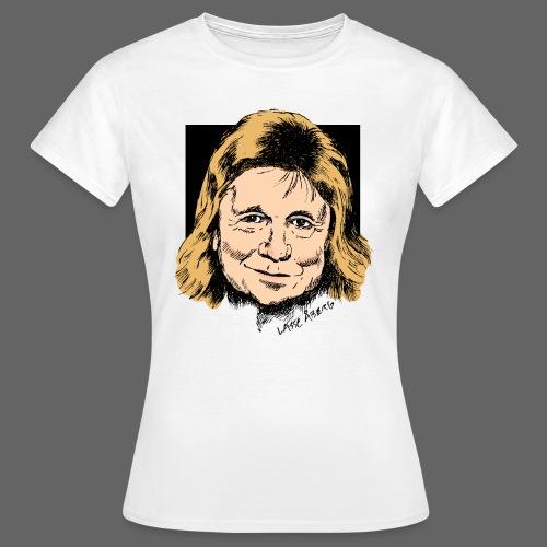 Janne Shuffle - T-shirt dam