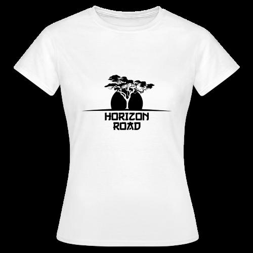 Horizon Road - Women's T-Shirt