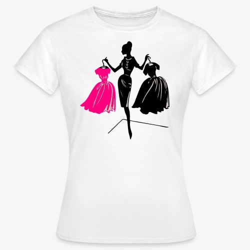 Mode - Frauen T-Shirt