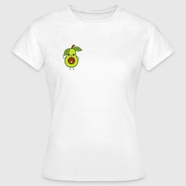 Avocado - Frauen T-Shirt