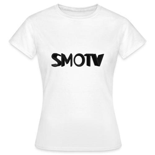 SNOTV - Frauen T-Shirt