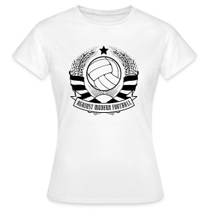 Against Modern Football - Camiseta mujer