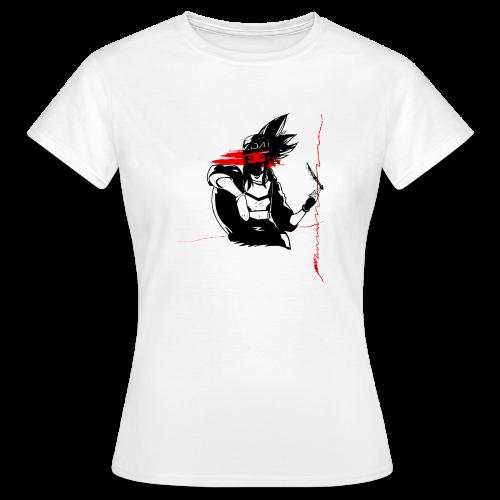 K/DA Akali - T-shirt Femme