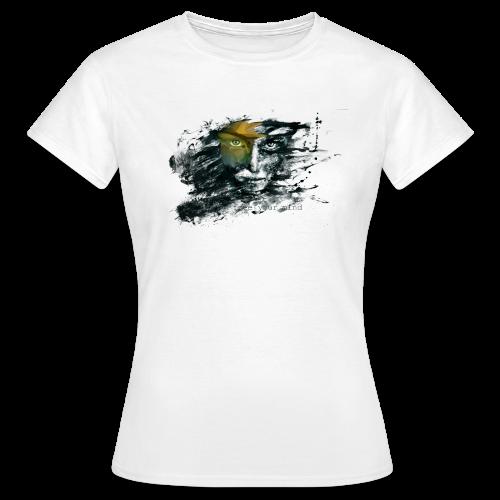 free your mind - Frauen T-Shirt
