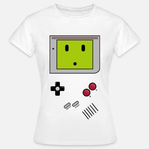 GB - T-shirt Femme